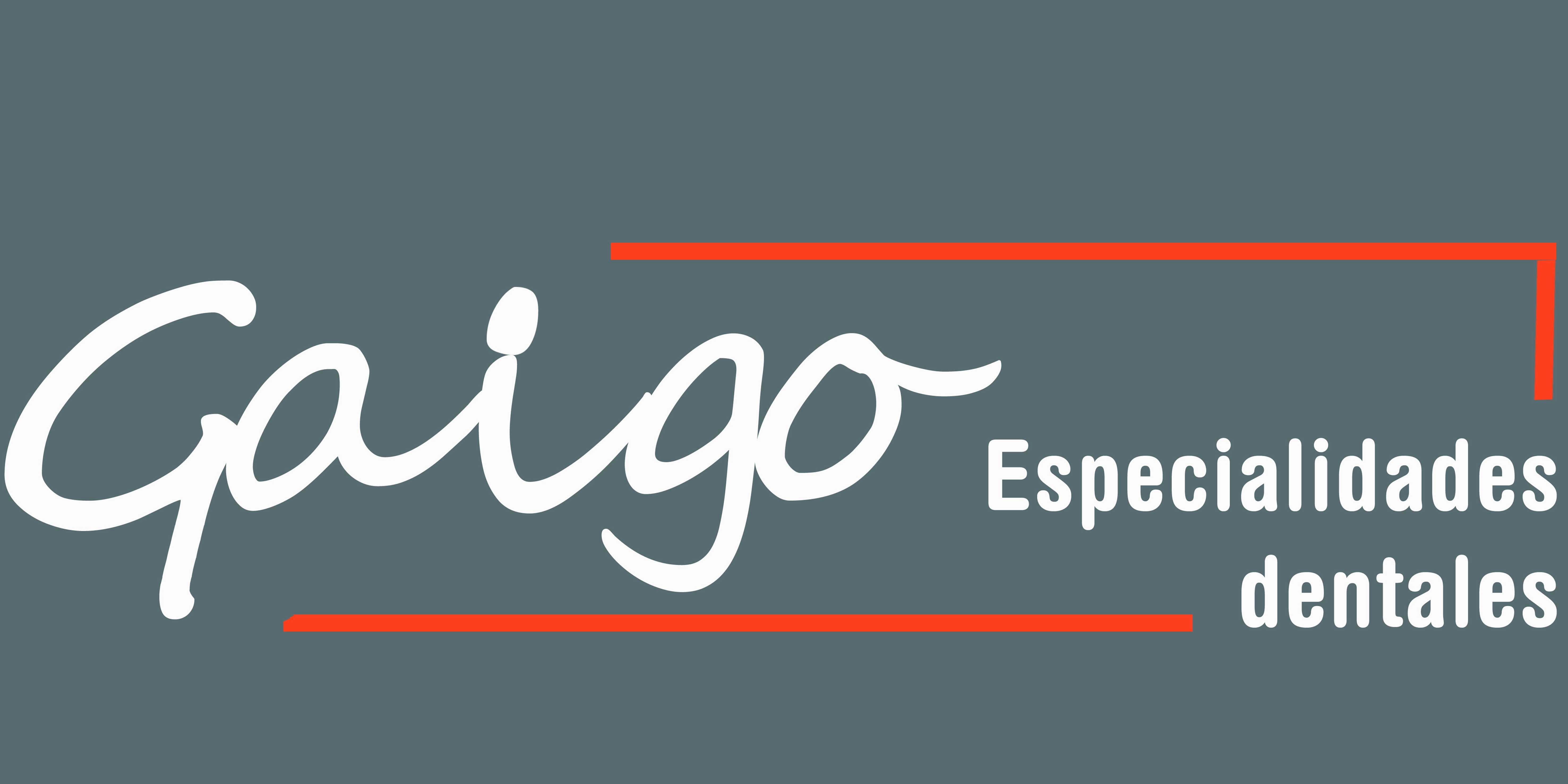 Clinica Dental Gaigo – Dentista Algeciras