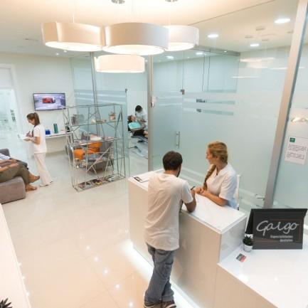 clinica dental algeciras - vision global